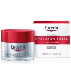 EUCERIN HYALURON-FILLER+VOLUME LIFT EJSZ. 50ML