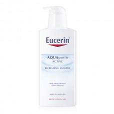 EUCERIN AQUAPORIN TUSFURDO 400ML PUMPAS