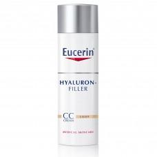EUCERIN HYALURON-FILLER CC KREM VILAGOS 50ML