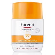 EUCERIN SUN FF50+ NAPTEJ GYERMEK 50ML