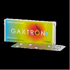 GAXTRON START 20MG GYNEDV.ELL.TABL. 14X