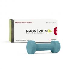GOODWILL MAGNEZIUM+B6 TABL. 60X