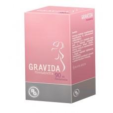 GRAVIDA FILMTABL. 90X
