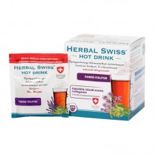 HERBAL SWISS HOT DRINK 24X