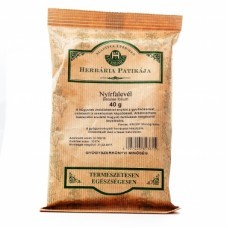 HERBARIA NYIRFALEVEL TEA 1X 40G