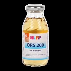 HIPP ORS 200 ALMA ITAL 200ML