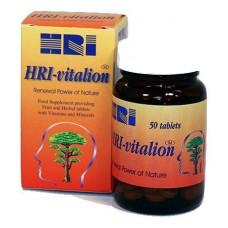 HRI VITALION TABL. 50X
