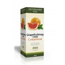 INTERHERB GRAPEFRUITMAG C-VIT.CSEPP JO IZU 20ML