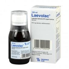 LAEVOLAC-LAKTULOZ 670MG/ML SZIRUP 100 ML