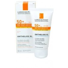 LRP: ANTHELIOS SPF50 ULTRA KREM ARCRA 50ML