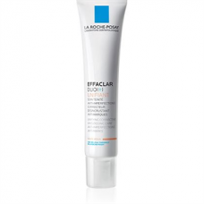 LRP: EFFACLAR DUO PLUS SZIN.ARCKREM LIGHT 40ML