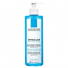 LRP: EFFACLAR HABZO BORTISZTITO GEL 400ML