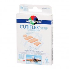 MASTER-AID CUTIFLEX KULONBOZO 20X