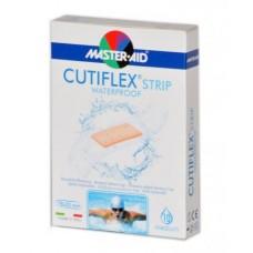 MASTER-AID CUTIFLEX MEDIUM 10X