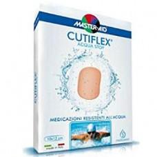 MASTER-AID CUTIFLEX SEBTAP 10 X 12CM ST U VEK 5X