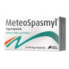 METEOSPASMYL LAGY KAPSZULA 20X