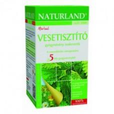 NATURLAND VESETISZTITO TEA EXTRA 20X1.6G