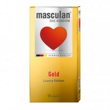 OVSZER MASCULAN GOLD 10X