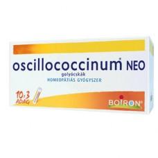 OSCILLOCOCCINUM NEO GOLYÓCSKÁK 1X30 ADAG