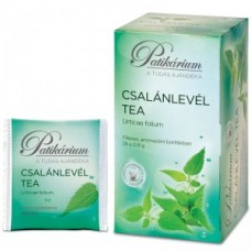 PATIKARIUM CSALANLEVEL TEA 25X 0,9G