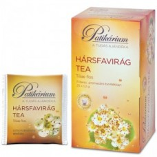 PATIKARIUM HARSFAVIRAG TEA 25X 1,2G