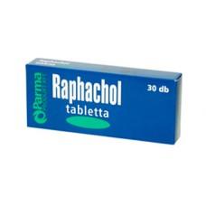 RAPHACHOL TABLETTA 30X