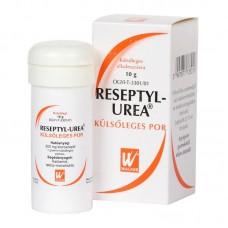 RESEPTYL-UREA KULS.POR 10 G