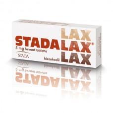 STADALAX 5MG BEVONT TABL. 20X