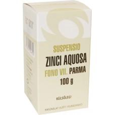 SUSP. ZINCI AQUOSA 100G /PARMA/ FONO VII