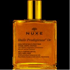 NUXE HUILE PRODIGIEUSE OR(ARANY) 100ML