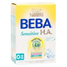 TAPSZER: BEBA H.A. SZENZITIV 600 G