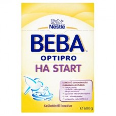 TAPSZER: BEBA OPTIPRO HA START 600G