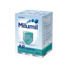 TAPSZER: MILUMIL AR OPTIMA 900G (2X450G)