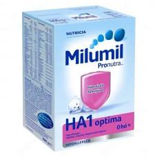 TAPSZER: MILUMIL HA 1 OPTIMA 600G