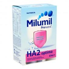 TAPSZER: MILUMIL HA 2 OPTIMA 2X300G