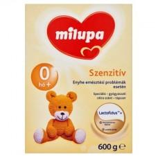 TAPSZER: MILUPA SZENZITIV 600G