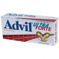 ADVIL ULTRA FORTE LAGY KAPSZ. 8X