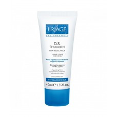 URIAGE D.S. EMULZIO SEBORREAS BORRE 40ML