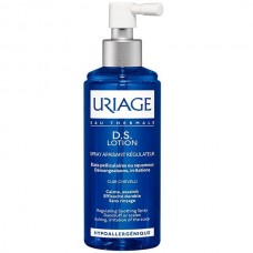 URIAGE D.S. LOTION SPRAY KORPAS FEJBORRE 100ML