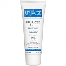 URIAGE PRURICED GEL VISZKETO BORRE 100ML