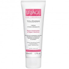 URIAGE TOLEDERM KREM NORMAL BORRE 50ML