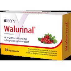 WALMARK WALURINAL (200MG) KAPSZ. 30X